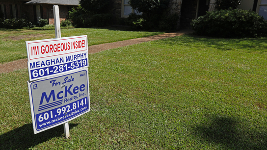 US mortgage rates fall slightly; 30-year at 4.85 percent