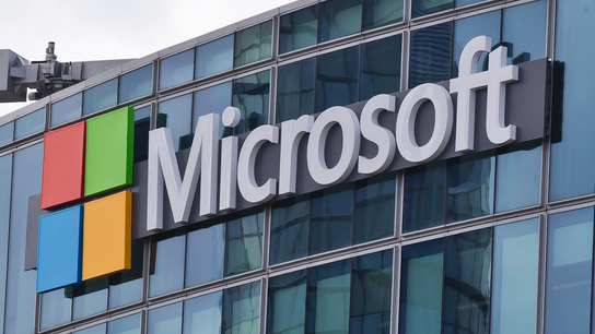 Former Microsoft director indicted on embezzlement charges