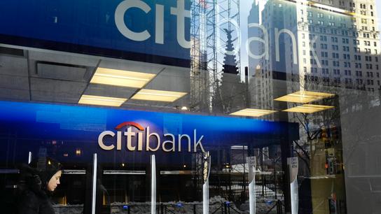 Citigroup profit rises to $4.6 billion, beats Street views