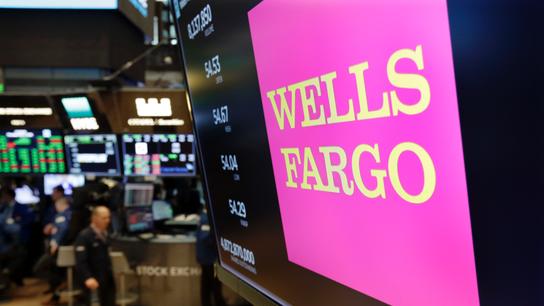 Wells Fargo's profit rises to $6 billion in latest quarter