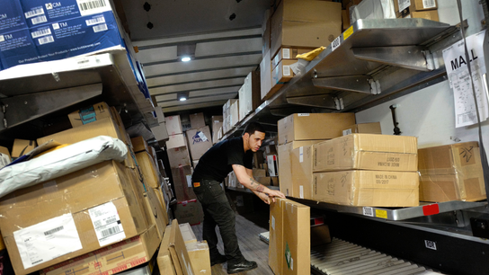 Scramble for holiday season workers already near fever pitch