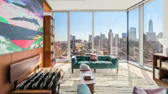 New York City real estate powerhouse led by a mother-daughter team