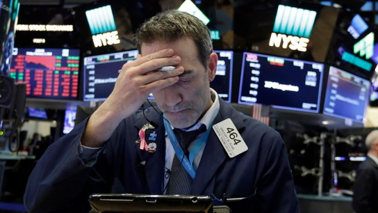 Stock markets more resilient, compared to financial crisis days