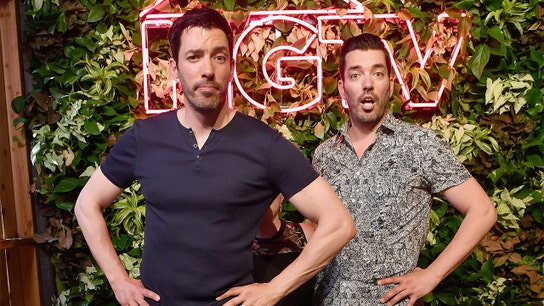'Property Brothers' sibling JD Scott opens up about illness