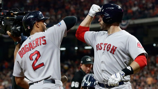 World Series: Red Sox, Dodgers combined payrolls highest on record