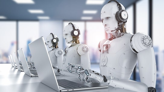 The robots are here: New, unheard-of job titles signal growing occupations in digital age