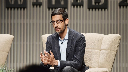 Google in lawmakers' crosshairs over alleged 'misuse' of temporary, contract workers