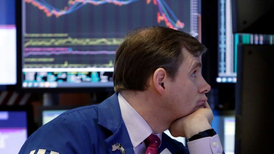 What stock volatility means for investors, according to Raymond James' CEO