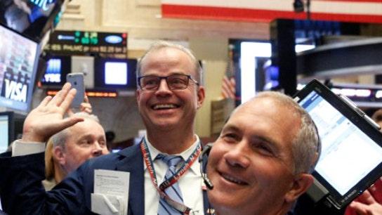 Dow, S&P 500, Nasdaq post historic record setting week