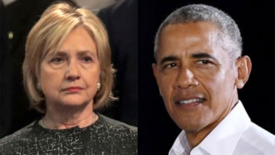 Explosive devices sent to Clinton, Obama likely from one person: Expert