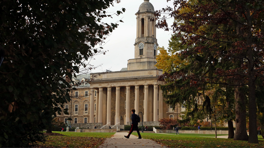 Financial aid season kicks off with 1st day for applications