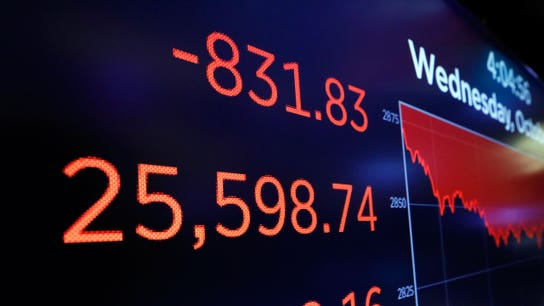 Amazon, Facebook pummeled as tech stocks record worst day in 7 years