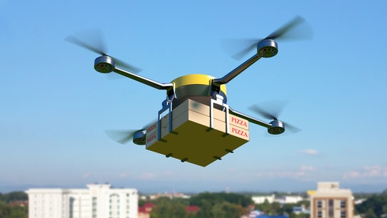 Google-aligned Wing gets FAA approval for drone delivery
