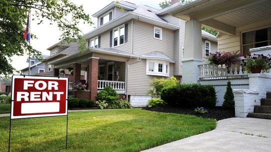 Rising interest rates energize rental market