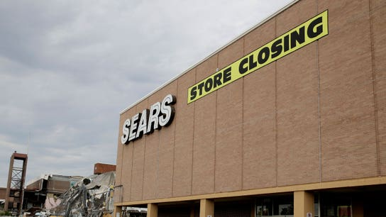 These Sears, Kmart stores are closing after bankruptcy