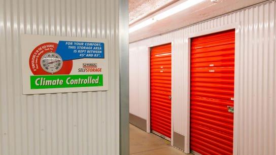 Hurricane Michael: U-Haul offers 30 days of free storage