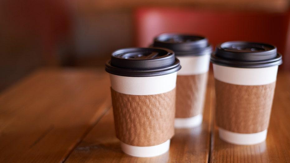 Banishing Disposable Coffee Cups