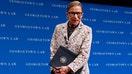Ruth Bader Ginsburg says she's 'cancer free'