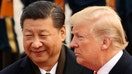 China's top negotiators say US talks going strong, Phase 1 soon