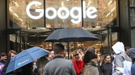 Google consolidated market share after European privacy law: paper