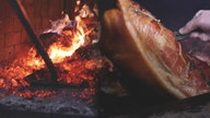 Family is at the heart of North Carolina's Barbecue Center