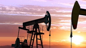 Oil, natural gas price ratio thrown out of whack