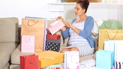 Destination Maternity files for bankruptcy