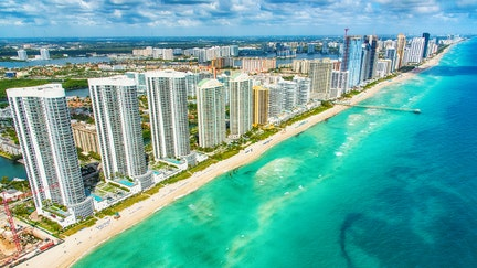 'Bloated' NY government double the size, cost of Florida's: Study