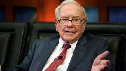 Warren Buffett turned down a shot to buy Tiffany & Co: Report