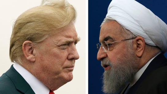 Diplomacy can be the main tool used to deescalate Iran tensions: Rep. Watkins