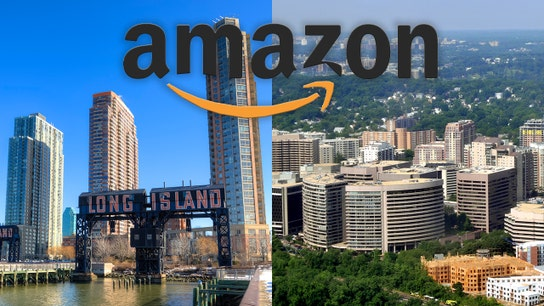 Amazon to start hiring at HQ2 in New York