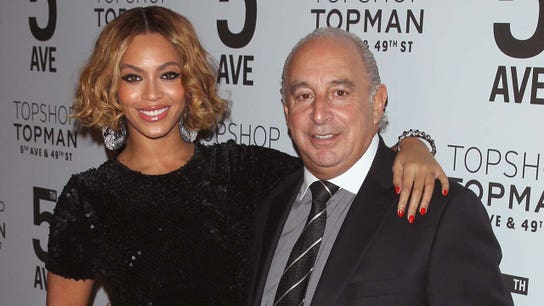 Beyoncé cuts ties with Topshop chief amid sexual allegations