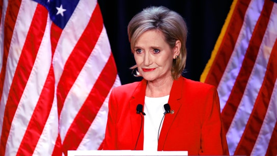 MLB withdraws donation to Sen. Cindy Hyde-Smith before Miss. runoff vote