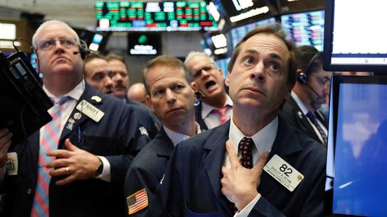 Stock market nausea and bitcoin's 'bitcon': Opinion
