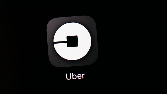 Uber loss grows in 3Q; company says it's investing in future