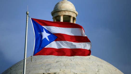 Puerto Rico completes its first debt restructuring deal