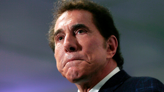 Judge schedules hearing on whether to release report on Wynn