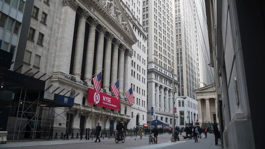 Stocks climb as investors hope for Trump-Xi trade progress