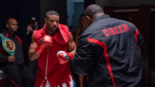 'Creed II' to build on 'Rocky' franchise's billion-dollar legacy