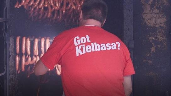 Czerw's Kielbasy: Heart, soul and lots of smoke