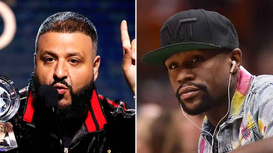 Floyd Mayweather, DJ Khaled charged with illegally promoting crypto ICOs