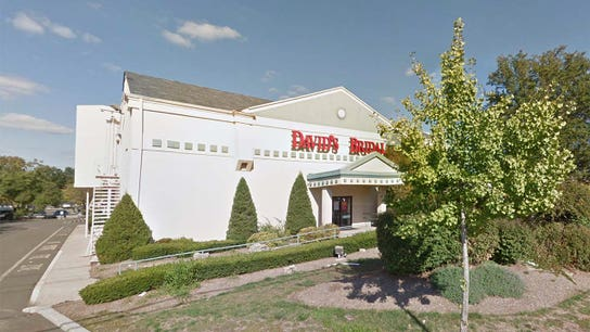 David's Bridal files for bankruptcy, to stay in business