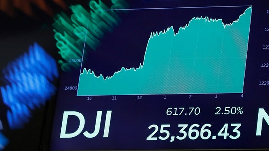 Stocks flat ahead of key US-China trade talks