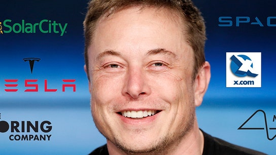 From Tesla to SpaceX: Elon Musk's business empire