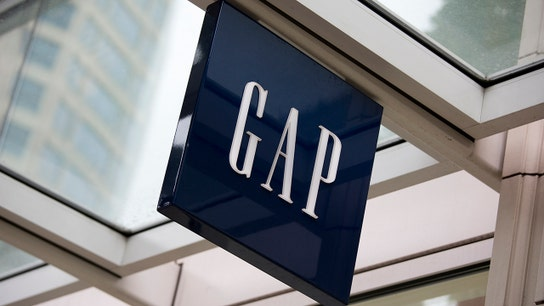 Gap looks to 'quickly' close hundreds of its namesake stores