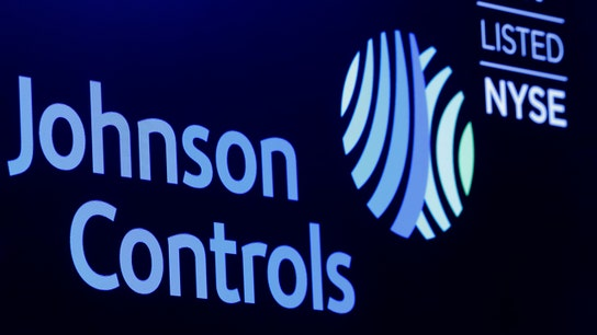 Johnson Controls sells its power business to Brookfield in $13B deal