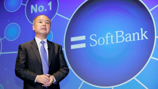SoftBank CEO sticks with Saudi Arabia despite journalist killing