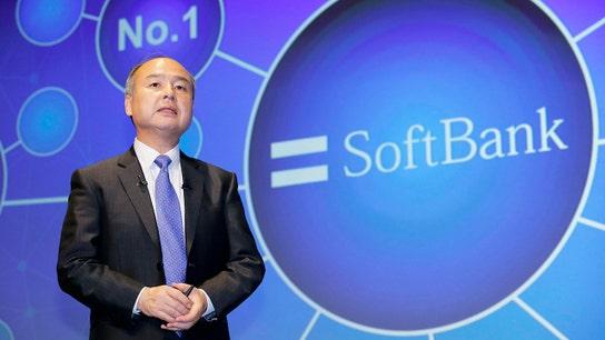 SoftBank CEO sticks with Saudi Arabia despite journalist killing