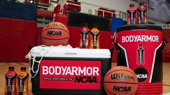 BodyArmor replaces Powerade as NCAA championships sports drink