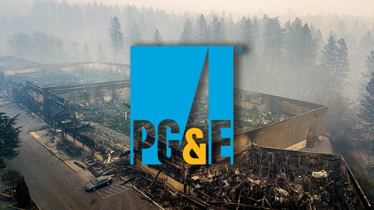 PG&E CEO exits as utility makes bankruptcy preparations
